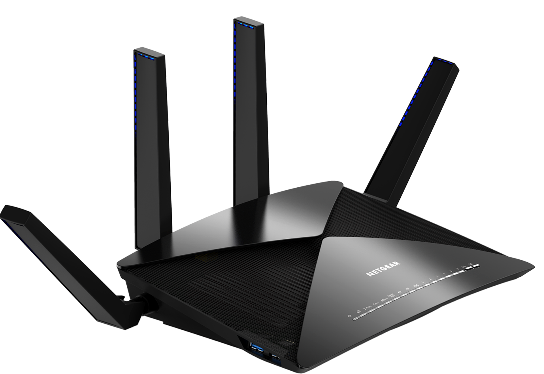 Nighthawk X10 R9000 Smart WiFi Router