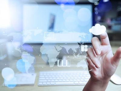 cloud hosting manhattan